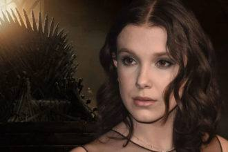 Millie Bobby Brown Game of Thrones