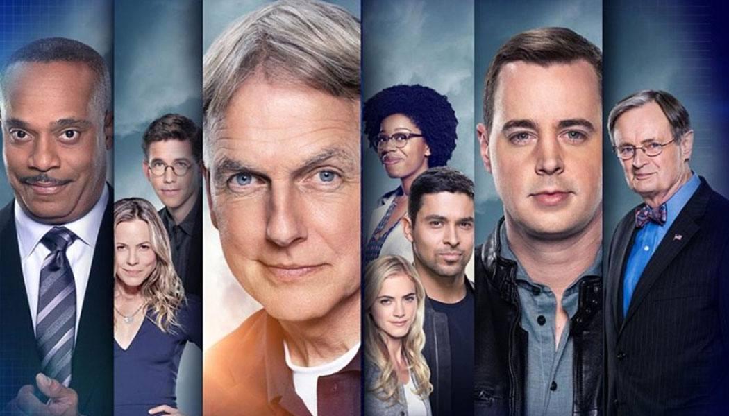 NCIS 18 Temporada