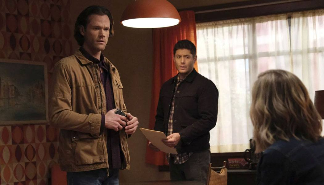Critica Supernatural 15x16