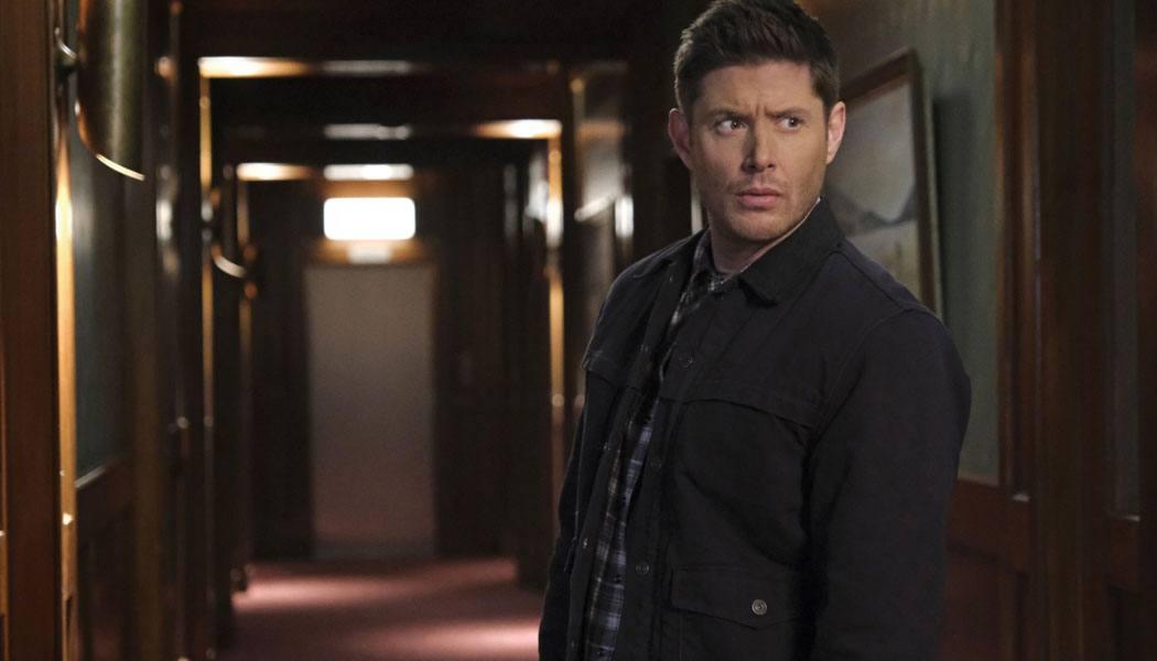 Supernatural final Sam Dean jovens