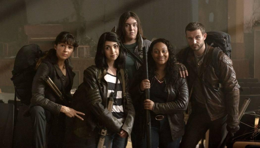 Crítica: 1x04 de The Walking Dead: World Beyond foca no passado dos personagens