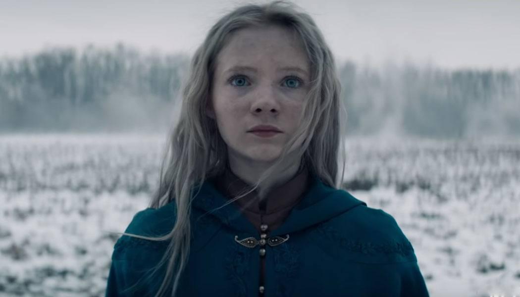 The Witcher 2 temporada