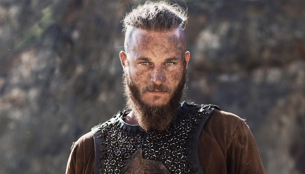 Vikings volta a TV do Brasil