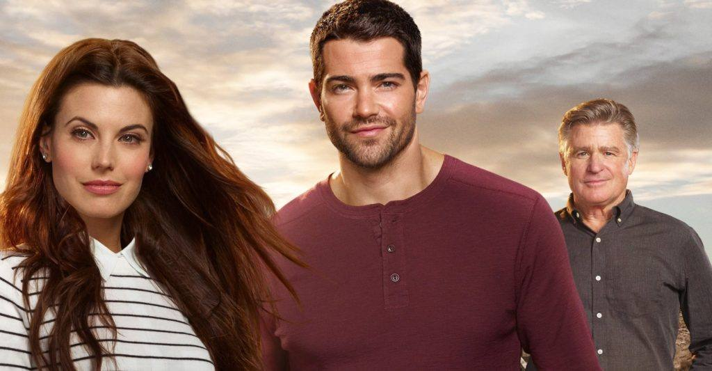 chesapeake shores 5 temporada