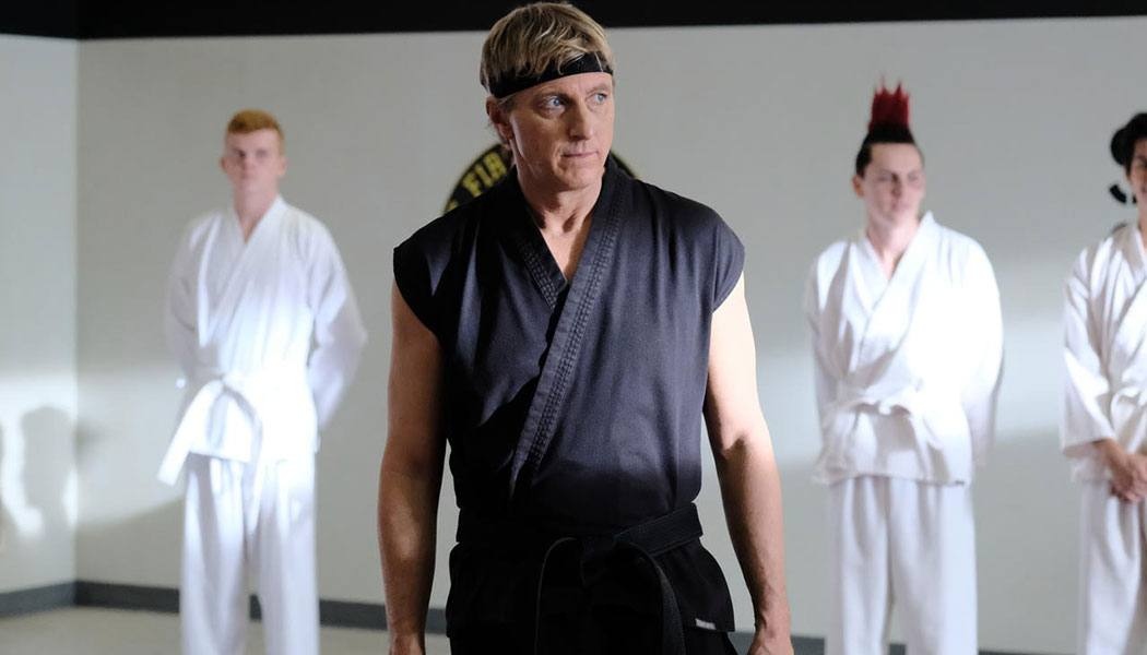 Cobra Kai reviravolta 3 temporada