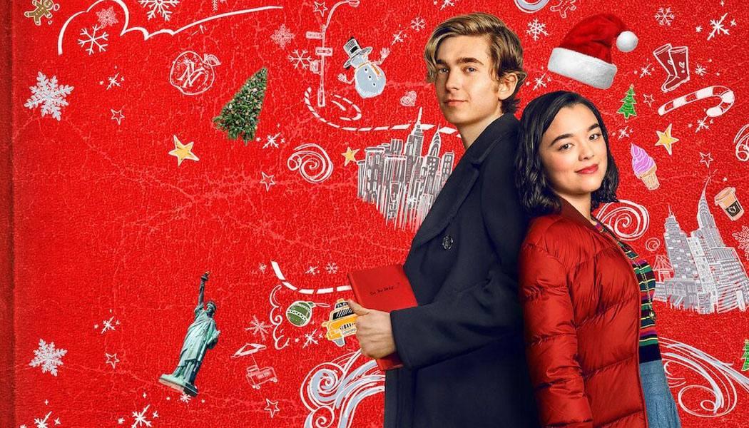 Dash e Lily 2 temporada