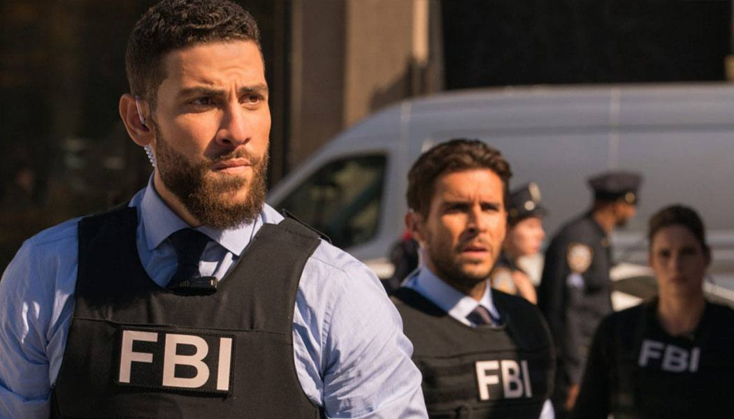 Crítica FBI 3x01