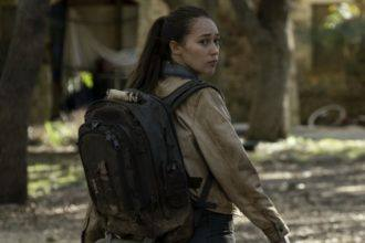 Crítica: Alicia foi a nova recrutada de Morgan na mid-season finale de Fear The Walking Dead
