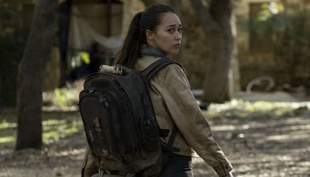 Crítica: Alicia foi a nova recrutada de Morgan na mid-season finale de Fear The Walking Dead