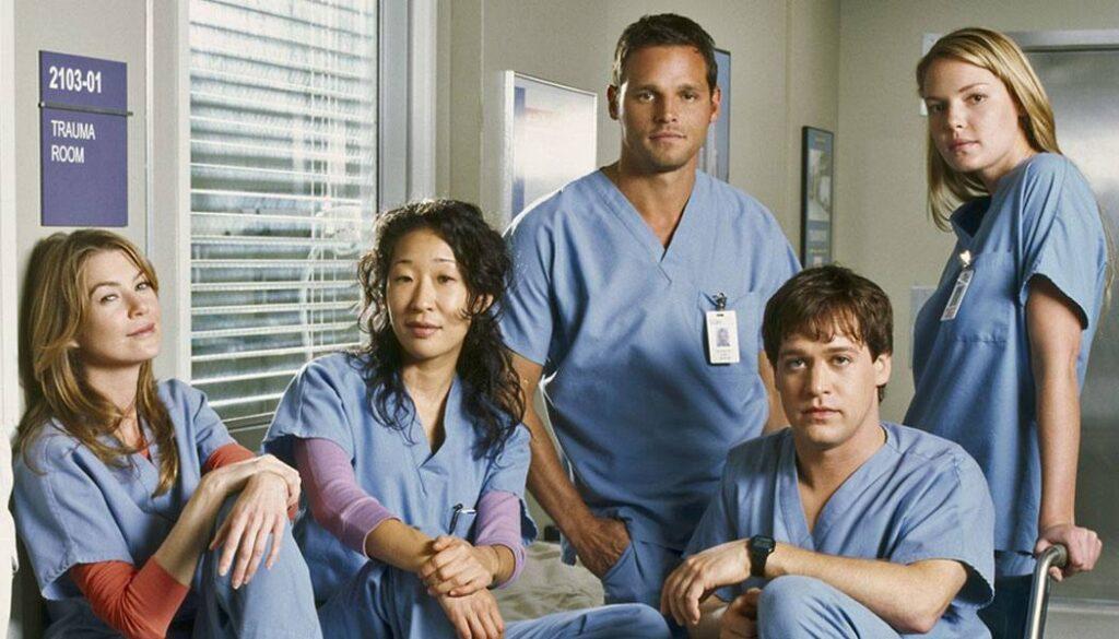 Grey's Anatomy Izzie Cristina confirmadas 17 temporada