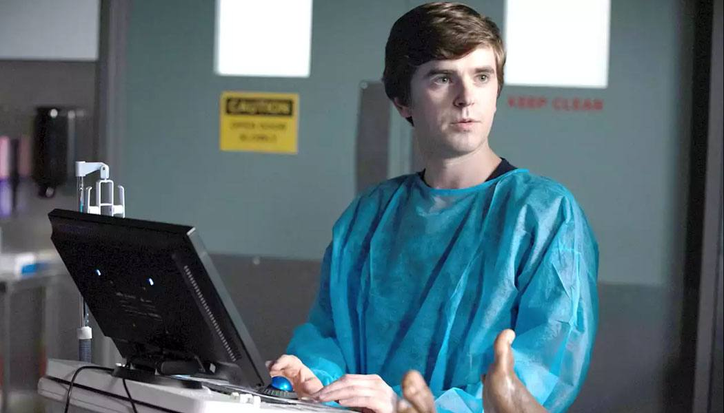 The Good Doctor 4 temporada