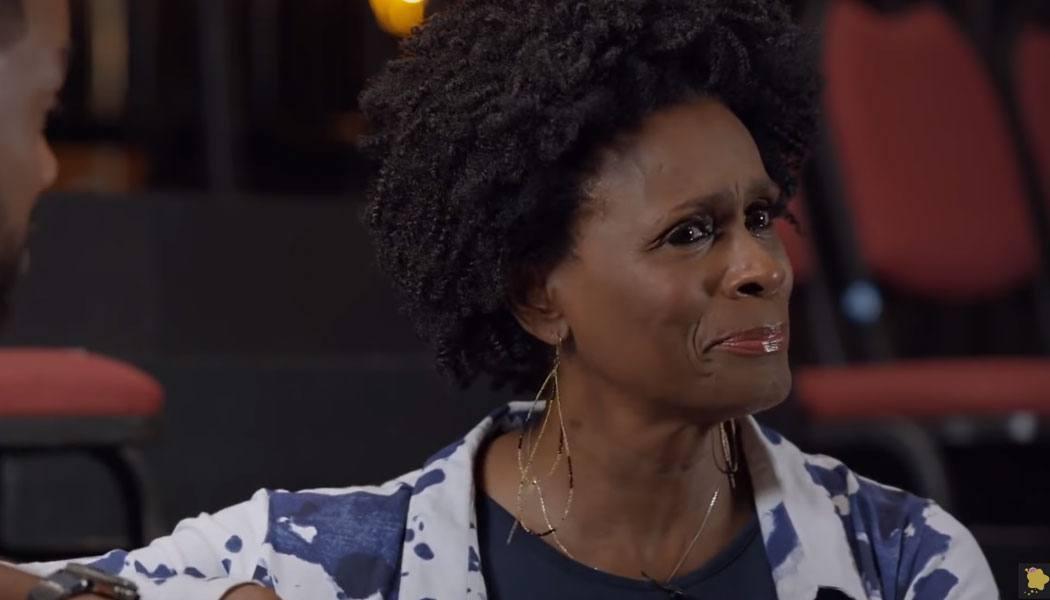 Um Maluco no Pedaço atriz chora e explica saída da série