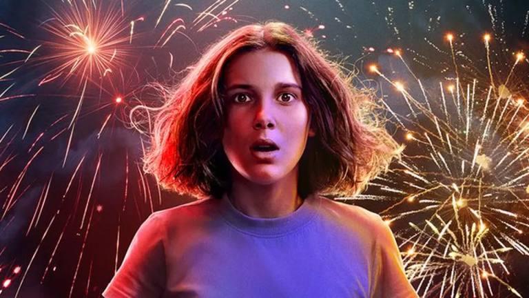 Séries mais assistidas Netflix 2020