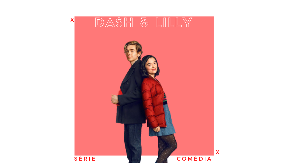 Dash and Lilly