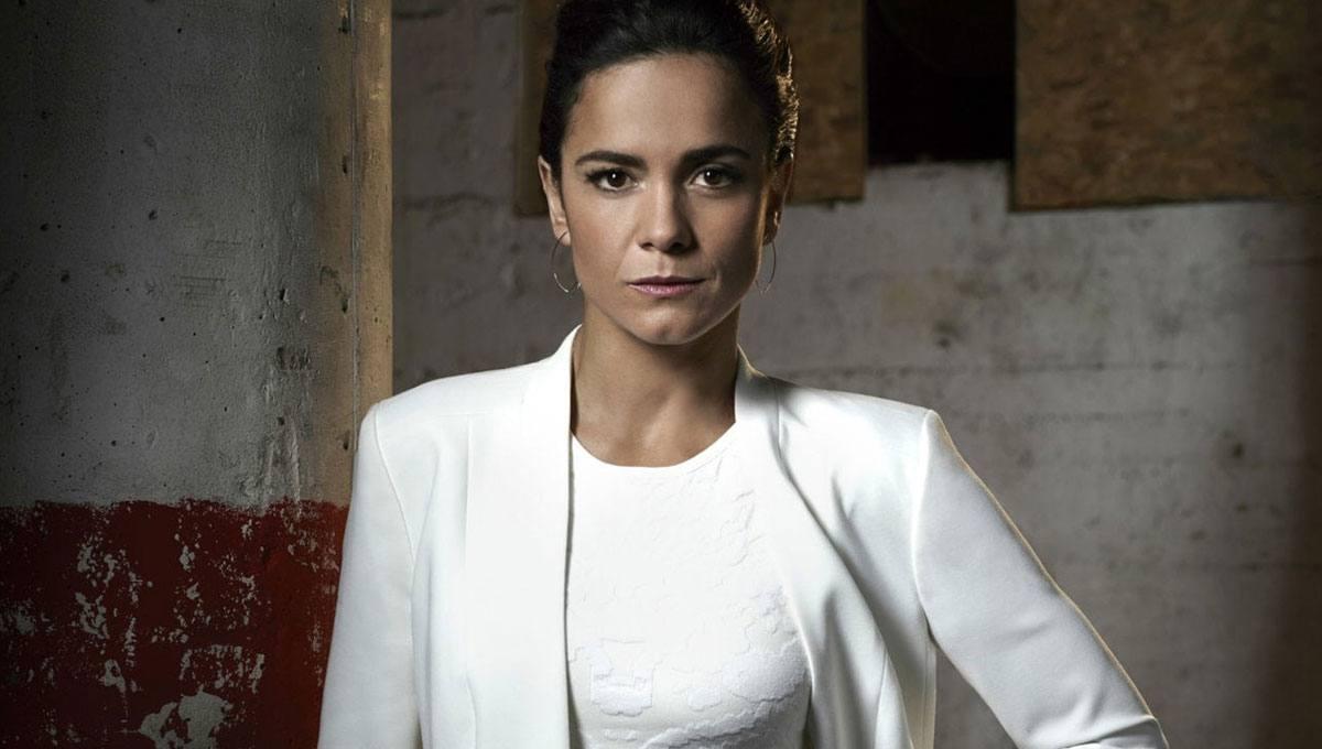 A Rainha do Sul 4 temporada