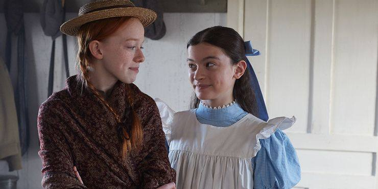 Anne With an E 10 fatos que não fazem sentido