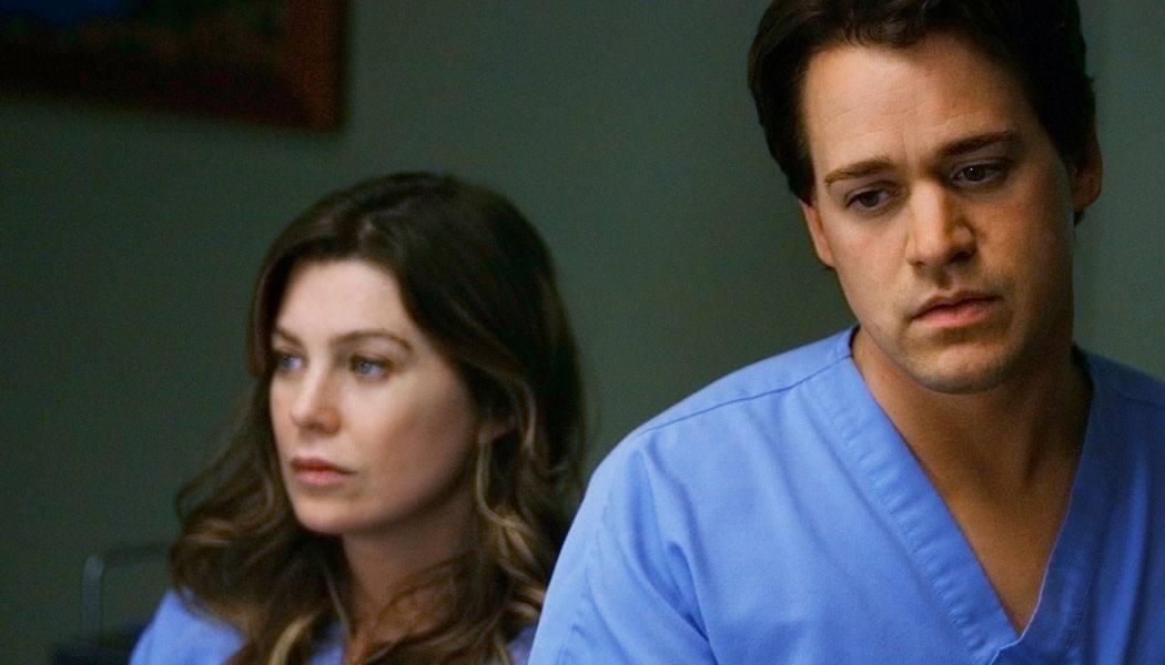 Grey's Anatomy novo retorno Meredith poderá morrer