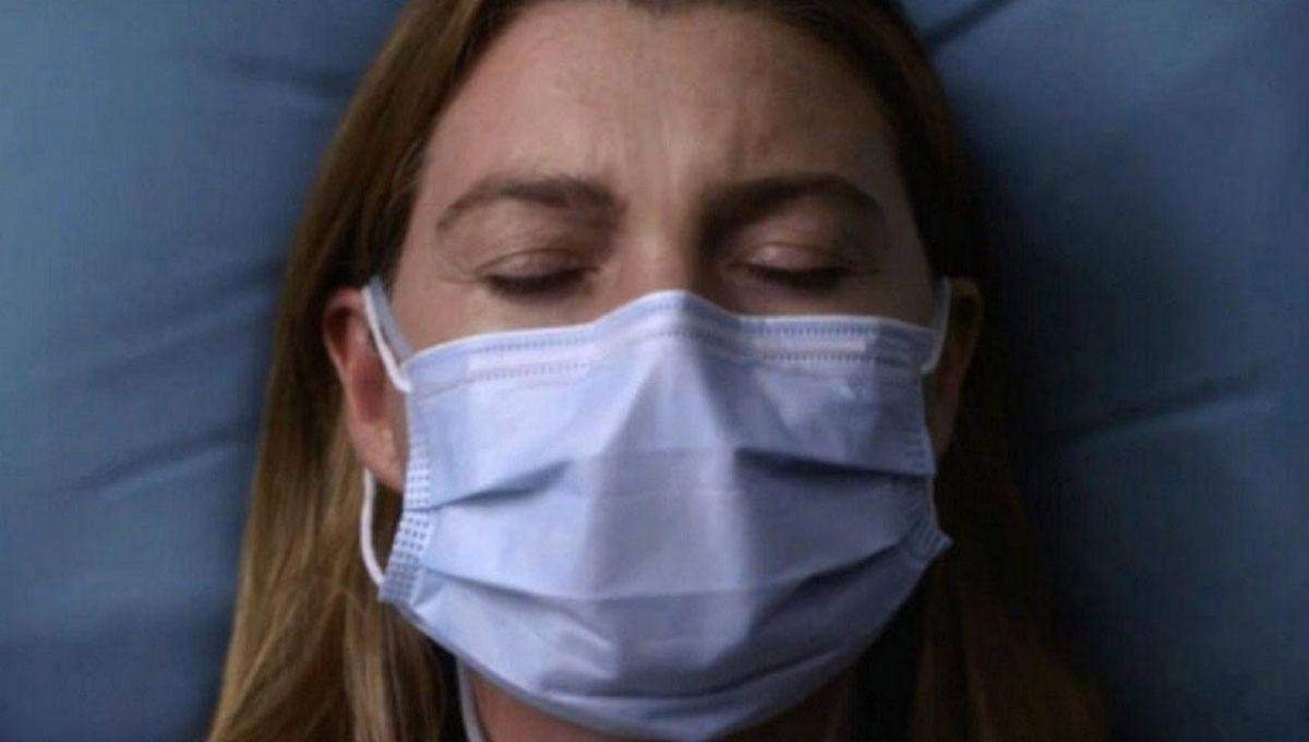 Crítica Greys Anatomy 17x06