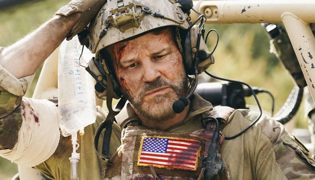 Crítica SEAL Team 4x02