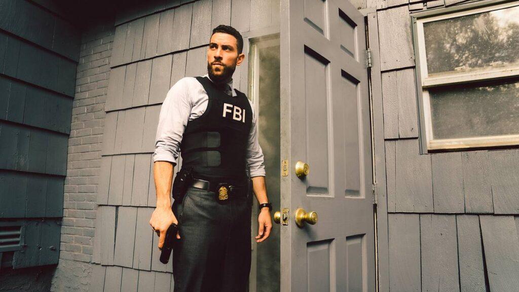Crítica FBI 3x02