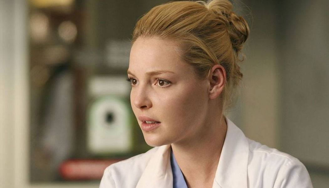 Grey's Anatomy personagens que merecem voltar