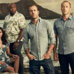 Hawaii Five-0 erros