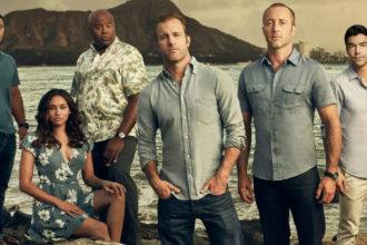 Hawaii Five-0 erros