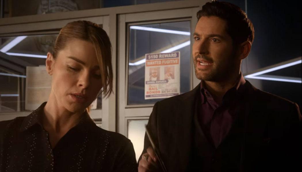 Lucifer 5 temporada parte 2 vai matar personagem querido