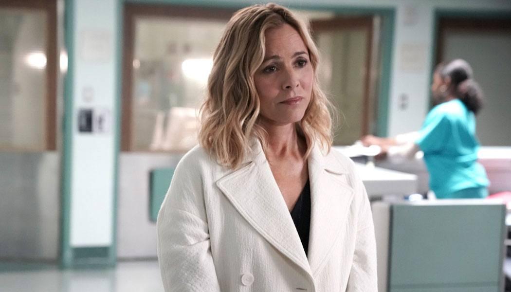 NCIS atriz deixa a série e fãs choram