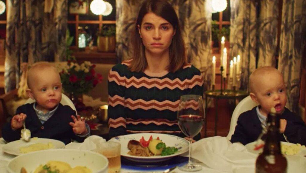 Namorado de Natal 3 temporada