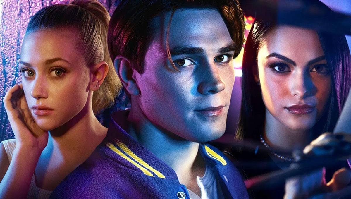 Riverdale mais um ator deixa 5 temporada
