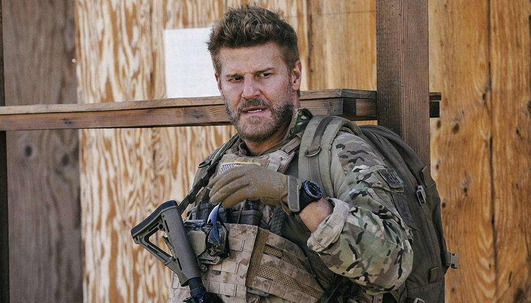 SEAL Team 4 temporada estreia