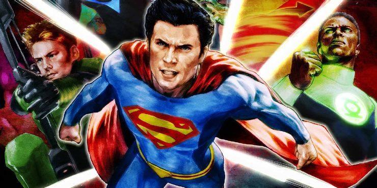 Smallville 11 temporada