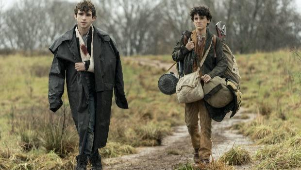 Crítica: Hope e Iris são o futuro da humanidade no season finale de The Walking Dead: World Beyond