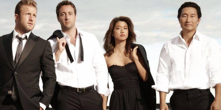 Hawaii Five-0 segredos obscuros