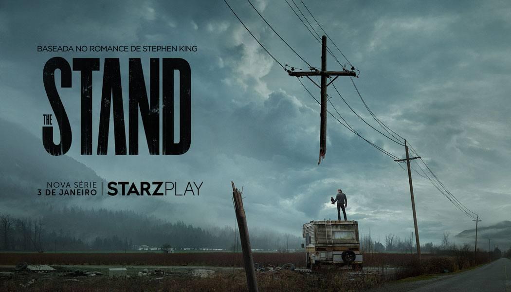 The Stand nova série Stephen King