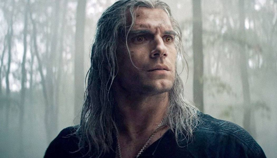 The Witcher acidente Henry Cavill