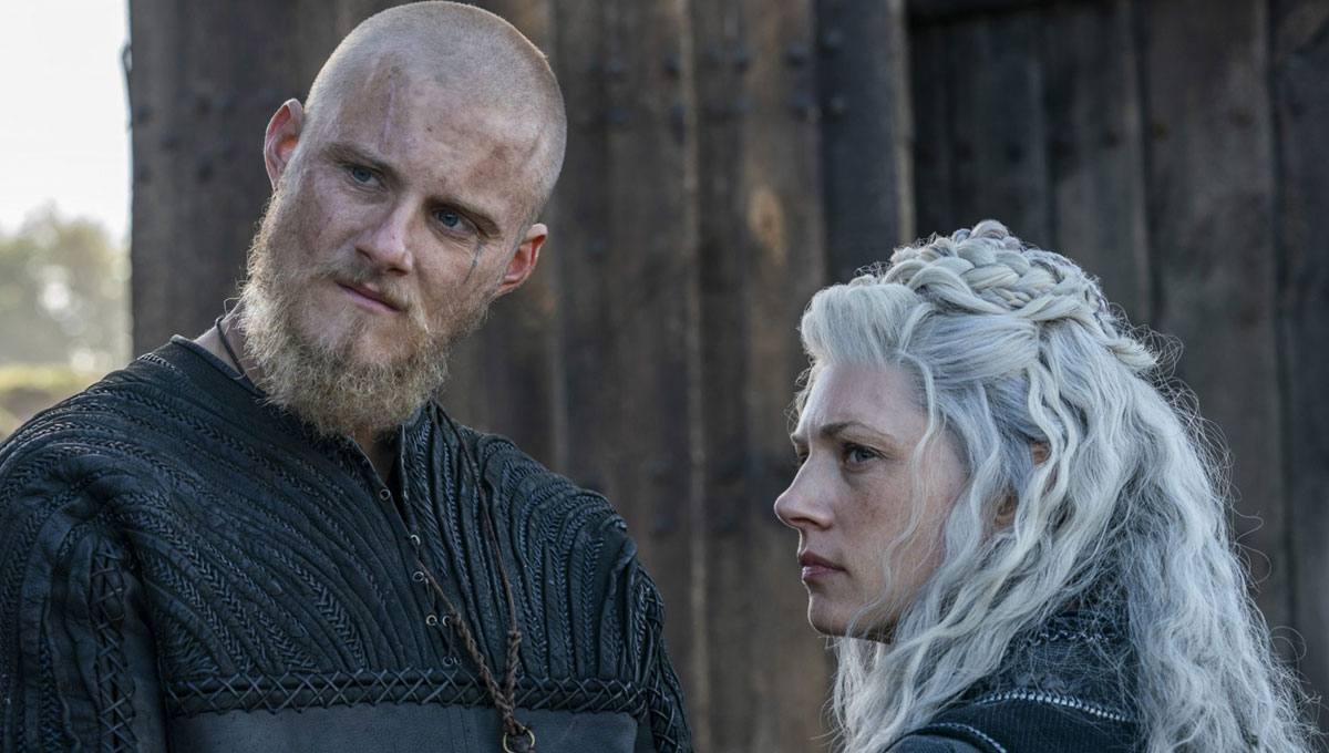 Vikings vai acabar série spoilers