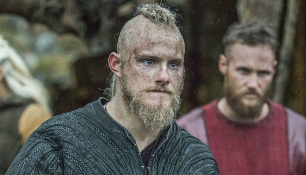 Vikings Amazon fura Netflix