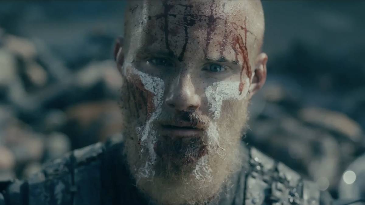 Vikings Final FOX Premium