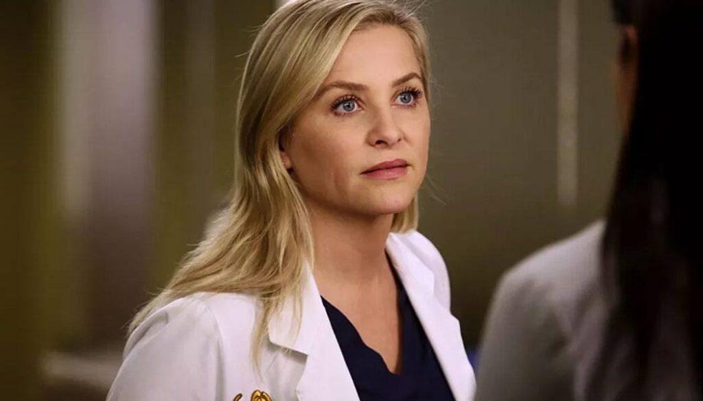Greys Anatomy Arizona 17 temporada