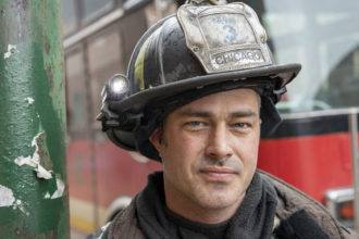 Crítica 9x03 Chicago Fire