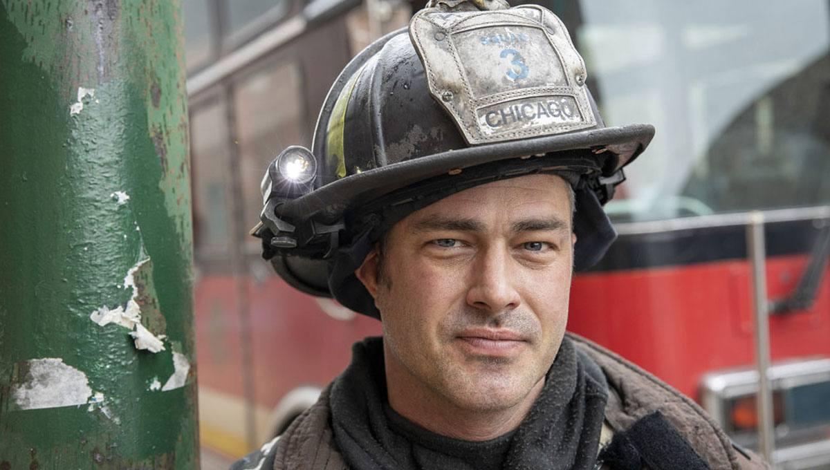 Crítica 9x03 Chicago Fire