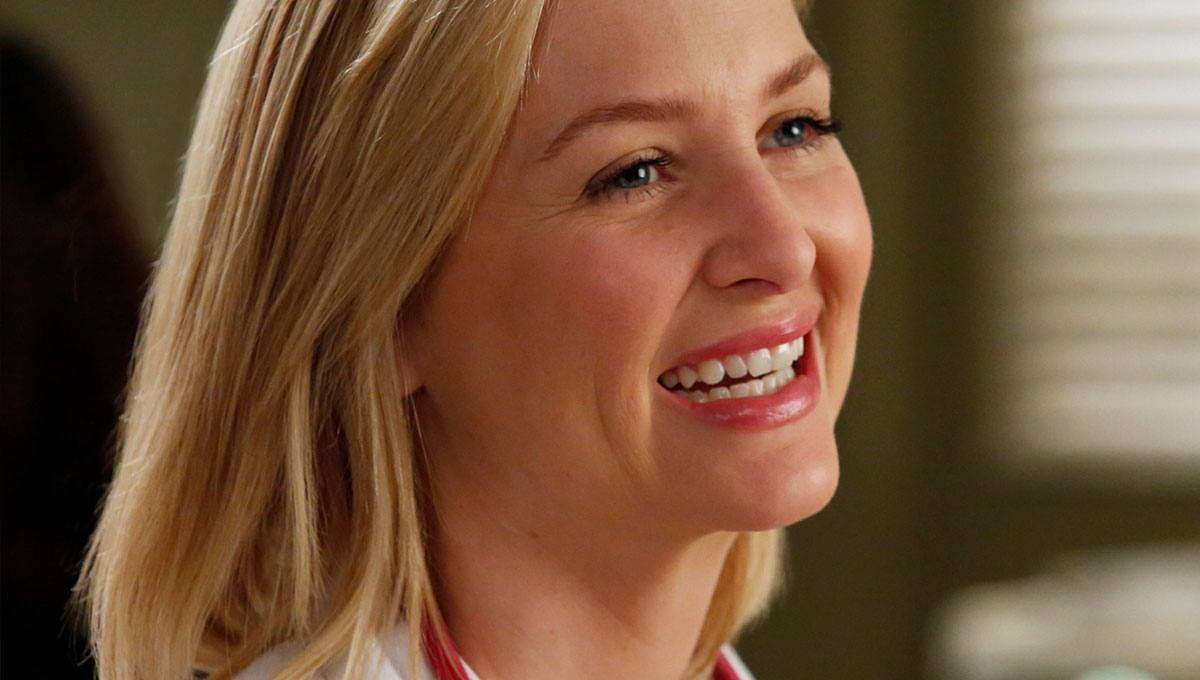 Greys Anatomy 17 temporada Arizona