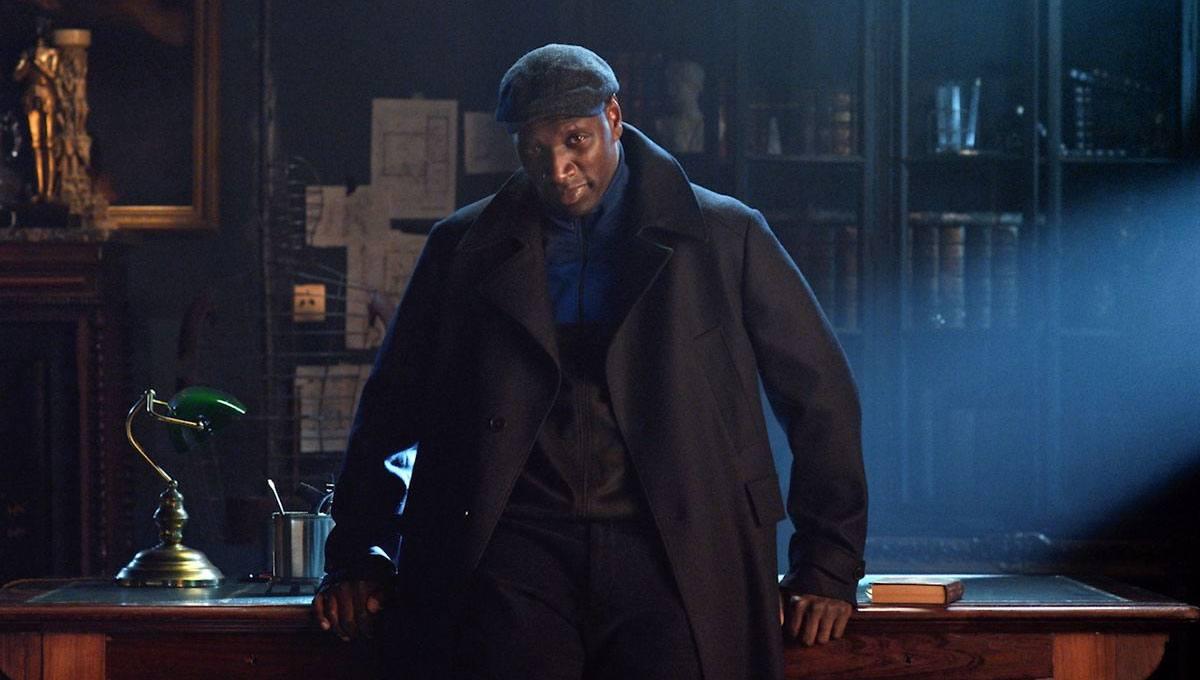 Lupin 2 temporada