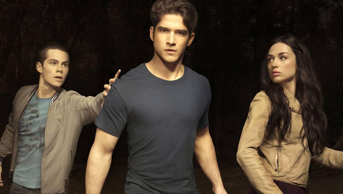 Teen Wolf 7 temporada vai voltar