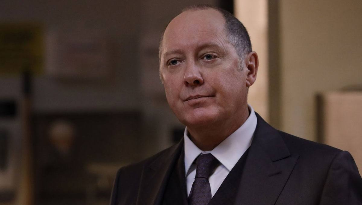 The Blacklist 9 temporada