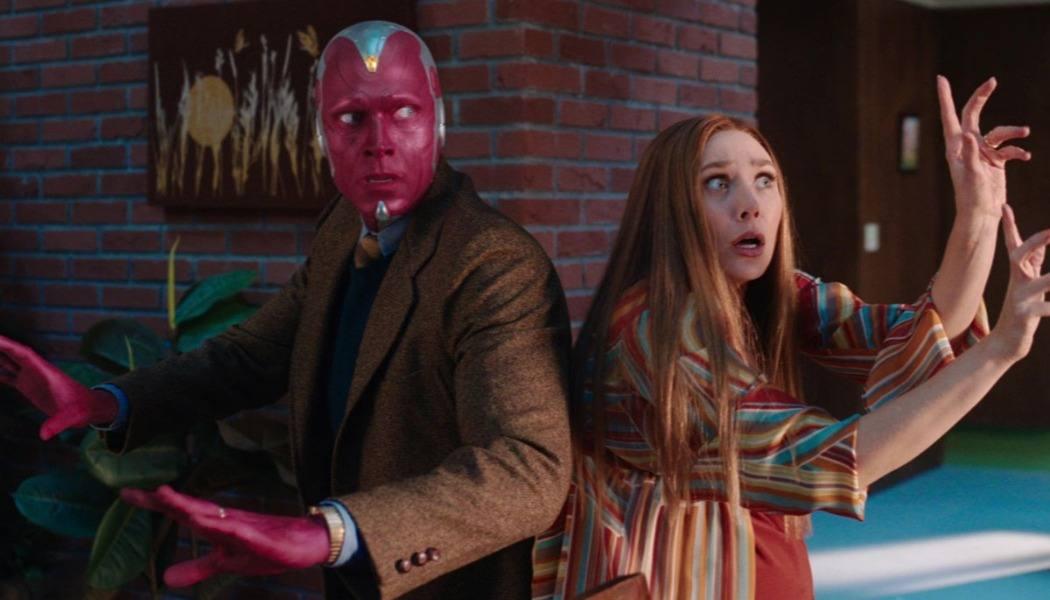 Crítica: 1x03 de WandaVision trouxe gravidez descontrolada e uma Wanda furiosa