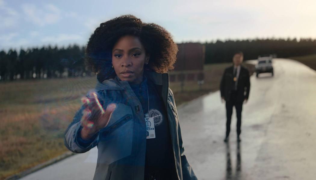 Crítica: Monica Rambeau balançou a realidade da Feiticeira Escarlate no 1x04 de WandaVision