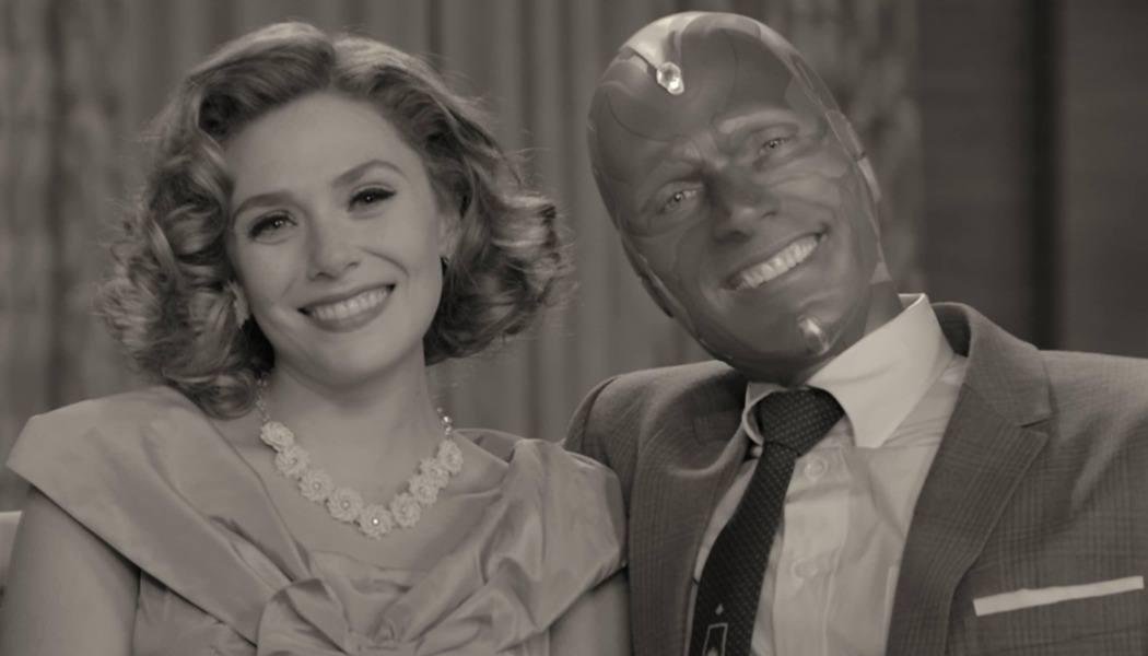 Crítica: 1x01 e 1x02 de WandaVision misturou humor e mistério da melhor maneira possível